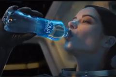 Aqua Minerale представила новую кампанию с Мариной Александровой
