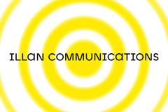 Ребрендинг Illan Communications: как это было