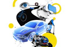 Жизнестойкость Эммануэля Каррера и Джона Сибурка в годовом отчете Pirelli за 2019 год