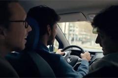 Publicis Russia и Renault Kaptur сняли кампанию для 30-летних, которым можно всё