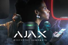 45-метровые декорации и съемка одним кадром: как Ajax Systems снимали новый продуктовый ролик