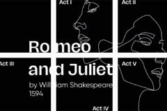 """Театр """"Мастерская"""" вместе с агентством Jekyll&Hyde организовали """"постановку"""" пьесы Шекспира в Instagram"""
