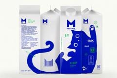 Милград - упаковка с сюжетом: +100 к заметности упаковки