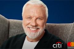 Амбассадором новой рекламной кампании Ситибанка стал Дмитрий Крылов