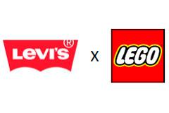 Levi`s x LEGO
