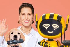 """Домашний интернет против домашнего щенка: """"Билайн"""" и Contrapunto выяснили, кто ест деньги"""