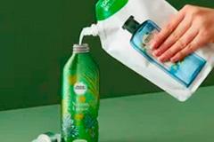 P&G Beauty запускает в Европе первую систему многоразовой упаковки шампуней