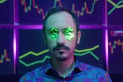 Креативное агентство :DEECH сняло музыкальный клип для бренда Alpari