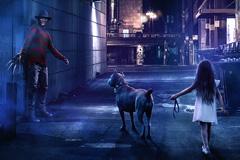 Собаки против Фредди Крюгера: флешмоб #ЗабудьПроСтрах призывает забирать собак из приютов