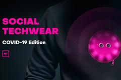 PRT Edelman Affiliate представили одежду, позволяющую соблюдать социальную дистанцию
