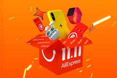 AliExpress Россия вместе с продавцами объявляет кампанию за этичные распродажи в стиле популярного сериала