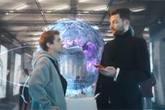 Будущее без пластика в новой рекламной кампании МТС Банка