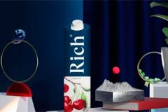 Digital-триптих и обновленный дизайн: Rich запускает рекламную кампанию, рассказывающую об изменениях бренда