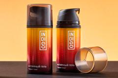 Функциональность, форма, стиль: дизайн упаковки лубрикантов Indigo от Fabula Branding