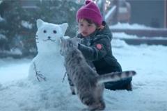 """WHISKAS и BBDO Moscow запустили кампанию """"Новогодние волшебники"""""""