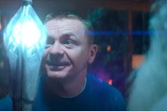 Режиссёр года по версии GQ снял новогодний рекламный ролик для МТС
