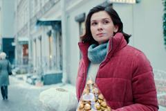 Тем, в ком уверены: Новогодний мини-фильм Ferrero Rocher