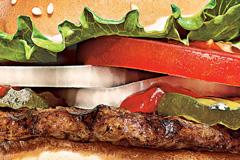 """Впервые за 20 лет """"Бургер Кинг"""" обновит визуальный стиль бренда по всему миру"""