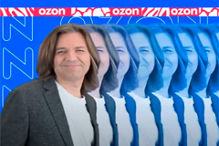 Ozon-zon-zon: маркетплейс запустил новую рекламную кампанию и представил собственный джингл