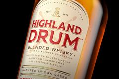 "Дизайн ""шотландского"" виски от Armbrand"