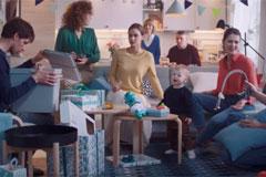 """""""Лучший подарок"""" – новая кампания ИКЕА о вкладе в будущее наших детей"""