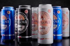 Karlova Krčma: создание новой ТМ классического чешского пива от Fabula Branding