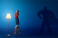 Горят за идею: i-will создали рекламную кампанию для ламп Gauss