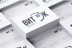 Брендинг для строительной компании Vitok от исследования до брендбука