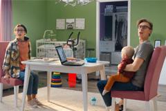 """""""Твой дом - твое отражение"""" - новая рекламная кампания про обустройство дома с Hoff"""