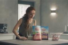 Mars и BBDO Moscow запустили масштабную рекламную кампанию бренда NATURE'S TABLE™
