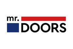 Mr.Doors: новый образ 24 года спустя