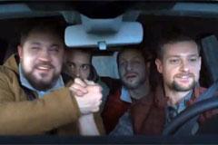 """""""Всё по-взрослому"""": Publicis Russia и Renault создали кампанию для нового поколения легендарного Duster"""
