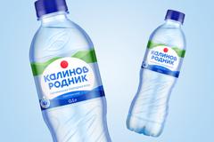"""Свежий взгляд на популярный бренд: в BBDO Branding обновили визуальный стиль марки """"Калинов Родник"""""""
