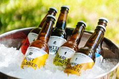 Dreamteam Brew: новый стиль пивоварни