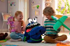 """""""Детский мир"""" запустил рекламную кампанию к летней распродаже игрушек"""