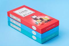 Брянконфи: редизайн упаковки суфле в шоколаде от Fabula Branding