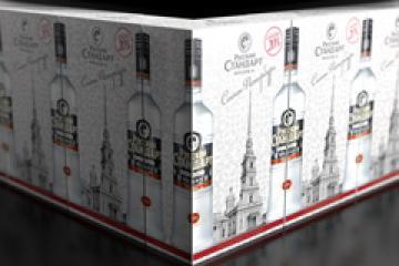 Дизайн упаковок санкт петербург