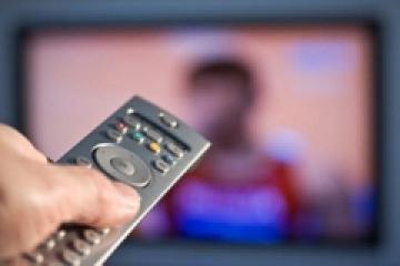 Курянин, пропивший телевизор, сочинил историю с разбойниками