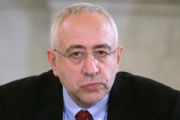 Глава комиссии СПЧ по гражданским свободам и гражданской активности Николай Сванидзе
