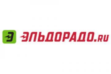 Компания Эльдорадо обновила бренд 8d7fb0dc5e6a0